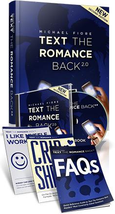 texting romance